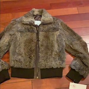 Wilson's jacket medium